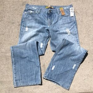 Old Navy Boy Cut Jeans